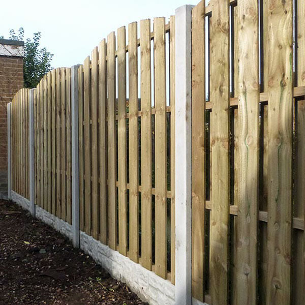 Fencing in Yorkshire